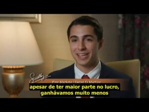 daniel di martino vivendo na venezuela youtube thumbnail