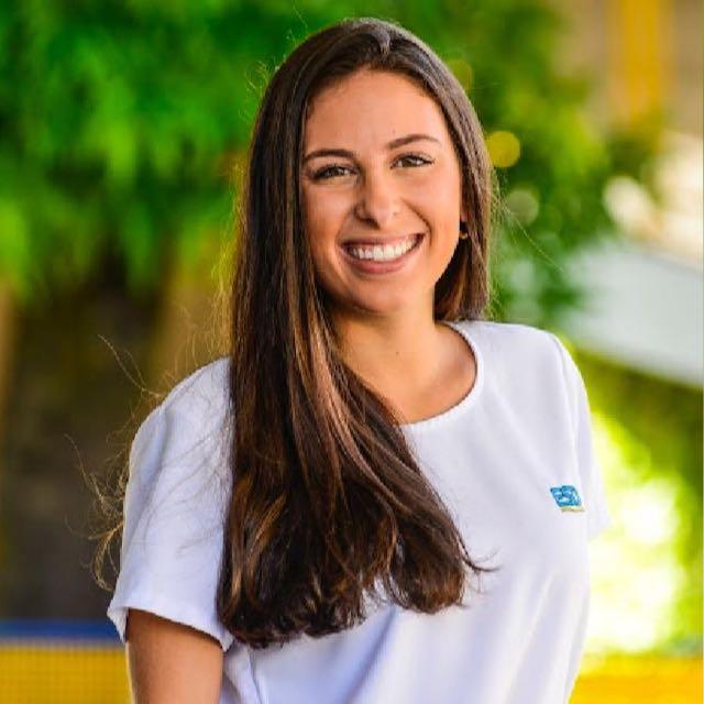 Larissa Gaspar