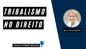 tribalismo no direito palestra tara smith youtube thumbnail